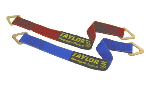 Taylor Motorsports - Accessories & Apparel