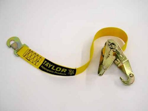 Taylor Motorsports - Accessories & Apparel